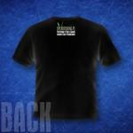 koszulka, wzór SPEARO 001