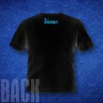 koszulka, wzór APNEASPORTS 001