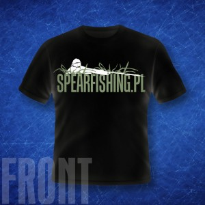 koszulka, wzór SPEARO 002