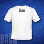 koszulka, wzór SALMON 001