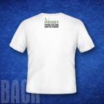 koszulka, wzór WETSUIT 001