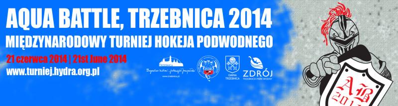 Aqua Battle, Trzebnica 2014